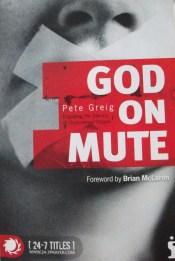 god-on-mute